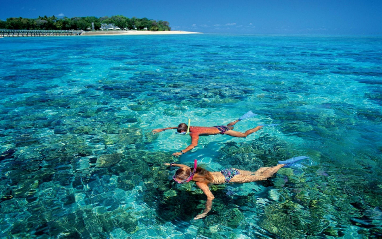 Snorkeling Tours Pompano Beach